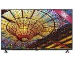 """$599.99 LG 55"""" UF6800 4K IPS UHD Smart LED TV+ $150 GC"""