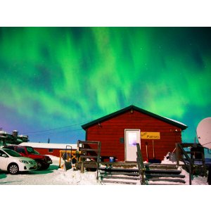 【5 Day Fairbanks+Arctic Circle Tour】