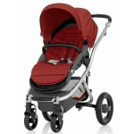 Britax Affinity Stroller, Red Pepper