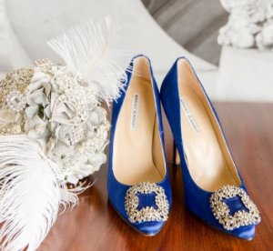 Up to $250 OffManolo Blahnik Shoes @ Saks Fifth Avenue