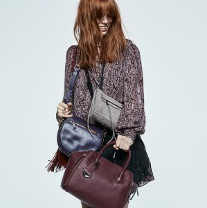 Up to 75% Off Rebecca Minkoff Handbags, Jewelry and more @ Hautelook