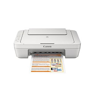 Canon PIXMA MG2520 Color Inkjet All In One Printer Scanner Copier by Office Depot & OfficeMax