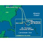 10 Days Caribbean-Eastern Norwegian Gem w/ Up to $1700 Cash Back