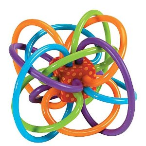 Manhattan Toy Winkel - Free Shipping