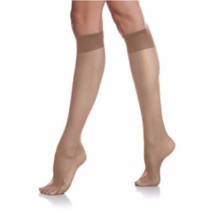 Berkshire® All Day Leg Sandalfoot Knee Highs | Bon-Ton
