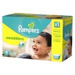 Target 精选婴儿尿布、奶粉及其他婴儿用品特卖