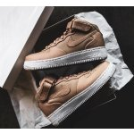 NIKELAB AIR FORCE 1 MID @ Nike Store