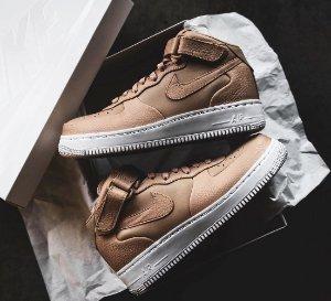 $165 NIKELAB AIR FORCE 1 MID @ Nike Store