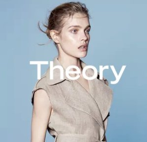 20% Off With Theory Order @ Spring Dealmoon Singles Day Exclusive!