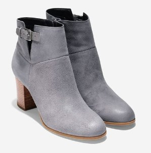 Up to 65% OffSelect Boots and Booties @ Cole Haan