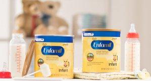 $39.99 Enfamil Premium Infant formula 2 x 27 oz