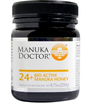 Dealmoon Exclusive: 15% OffManuka Honey @ Manuka Doctor