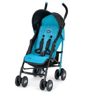 Echo Stroller - Turquoise