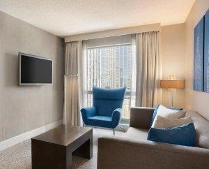 $93Hilton Chicago/Magnificent Mile Suites Sale