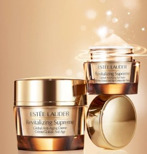 Save $20 + up to 6 deluxe sampleson any 1.7 oz. or larger Revitalizing Supreme+, Resilience Lift, or DayWear Moisturizer @ Estee Lauder