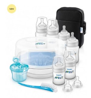 30% OffPhilips Avent Classic Bottle Feeding Essencials Gift Set