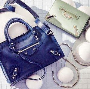 Up to 40% Off Balenciaga Women Handbags, Sunglasses, Shoes Sale  @ Rue La La