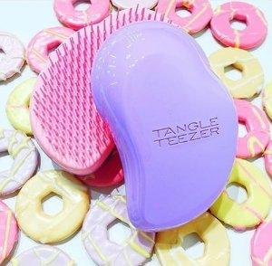 30% Off Tangle Teezer Hairbrush @ unineed.com