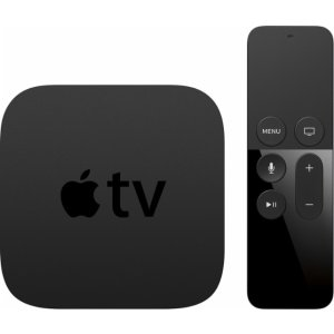 Apple Apple TV - 32GB Black MGY52LL/A - Best Buy