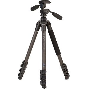 Benro TAD18CHD1 Series 1 Adventure Carbon Fiber Tripod