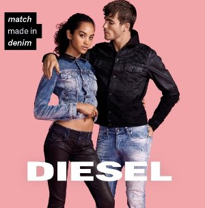 60% Off + Extra 20% OffLabor Day Sale on All Markdowns @ Diesel