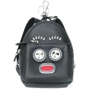 Fendi Surprised Backpack Bag Charm