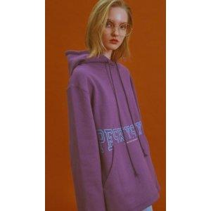 SER Af4 Pesky Hoodie_purple