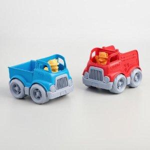 Green Toys Trucks | World Market