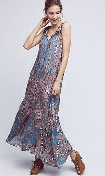 20% Off+Free ShippingAll Dresses @ anthropologie