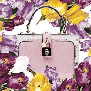10% off + Free Shipping Dolce & Gabbana Bags @ Farfetch