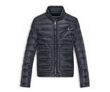 Moncler Boys' Picard Moto Jacket - Sizes 4-6