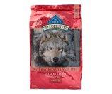 Blue Buffalo Wilderness Salmon Adult Dry Dog Food, 24 Lb
