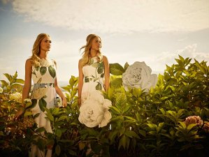 Up to 50% Off + Extra 15% Off Dresses & Skirts Sale @ Ted Baker
