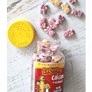$6.31包邮L'il Critters 小熊儿童维他命D+钙水果味软糖150粒