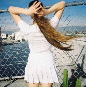 Extra 70% Off Sale Items @ American Apparel