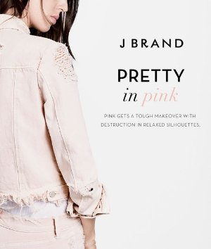 Spring New Arrivalson Women's Denim @ J brand