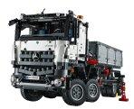 $178.99 LEGO 42043 Technic Mercedes-Benz Arocs 3245
