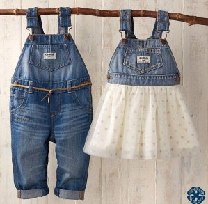 Up to 60% off + Extra 20% off $50+ Kids Apparel Sale @ OshKosh BGosh