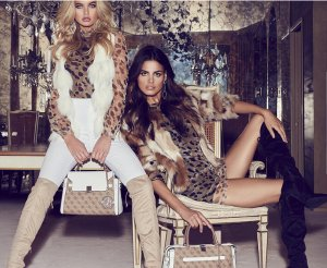 Extra 55% OffSale Items @ GUESS