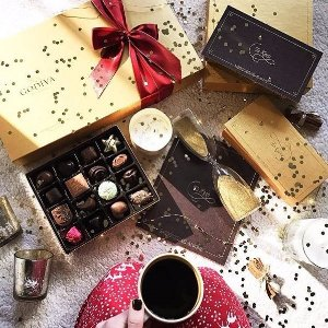 Up to 65% OffFlash Sale @ Godiva