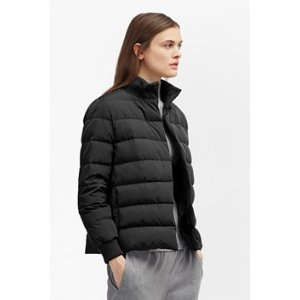 Verbier Short Puffer Jacket   Flash Sale   French Connection Usa