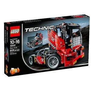 LEGO Technic Race Truck (42041)