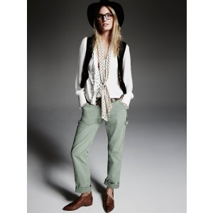 Dickies Wyatt Carpenter Pant at Free People Clothing Boutique