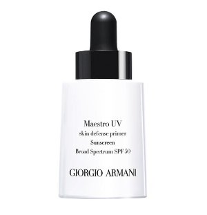 15% Off With Giorgio Armani Primer Purchase @ Giorgio Armani Beauty