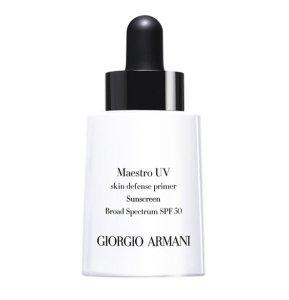 15% Off With Giorgio Armani Primer Purchase @ Giorgio Armani Beauty