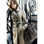 with Burberry Trench Coat Purchase @ Bloomingdales