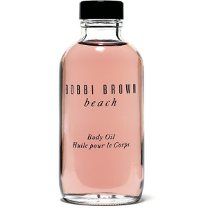 Beach Body Oil | BobbiBrown.com
