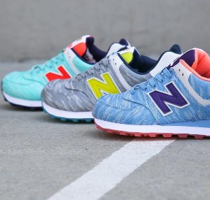 Up to 40% Off New Balance Women Shoes Sale @ Nordstrom
