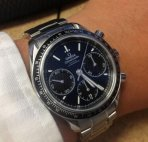 $2945 OMEGA Speedmaster Racing Co-Axial Chronograph Men's Watch