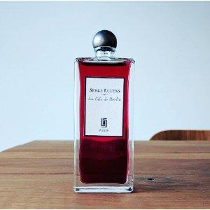 Serge Lutens Parfums La Fille de Berlin Eau de Parfum/1.6 oz.